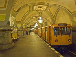 Subway Berlin Wi by Transportation Wikitravel