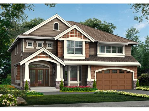craftman house pevensey craftsman home plan 071d 0127 house plans and more