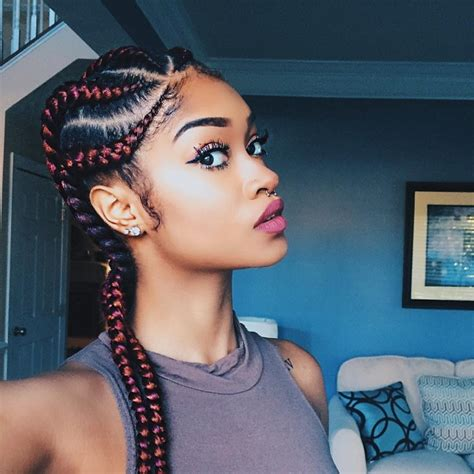Easy Hairstyles With Braiding Hair by Easy Hairstyles With Braiding Weave Hairstyles