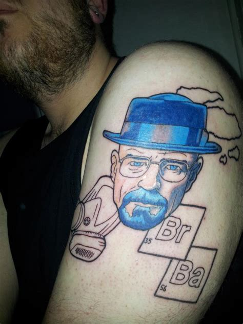 bad tattoo designs 25 epic breaking bad designs let s cook