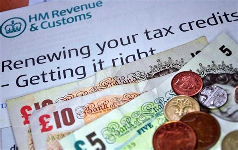 Tax Credit Renewal Forms Sent Out Renewing Your Tax Credits It Should Be Simple The News