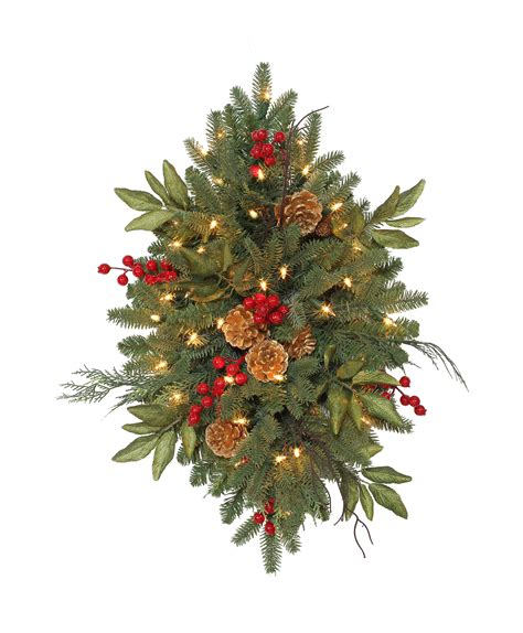 images of christmas swags classic holiday christmas mailbox swag mailbox garland