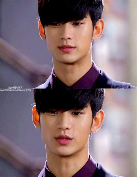 kim soo hyun tv series kim soo hyun man from the stars dramas pinterest