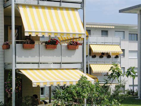 Comment Couvrir Un Balcon Ouvert by Store Pour Balcon Appartement