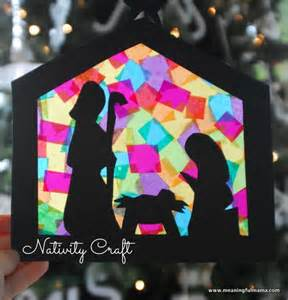 best 25 nativity crafts ideas on pinterest simple