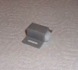 shower door catch grey shower door box catch latch w tip