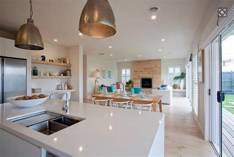 15 of the best open plan kitchens homebuilding renovating 28 is open plan living a porter davis blog how to
