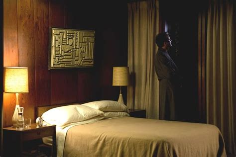 single man bedroom the lautner house from quot a single man quot hooked on houses
