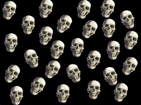 skull pattern wallpaper tumblr skull backgrounds wallpaper cave