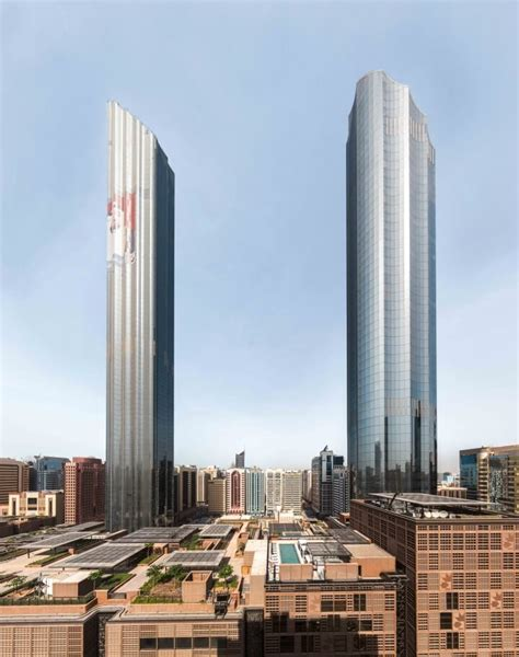 world abu world trade centre abu dhabi arabian construction company