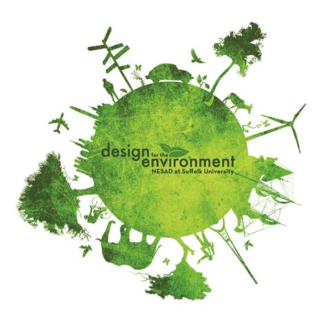 Design For Environment Sustainability | design for the environment at nesad