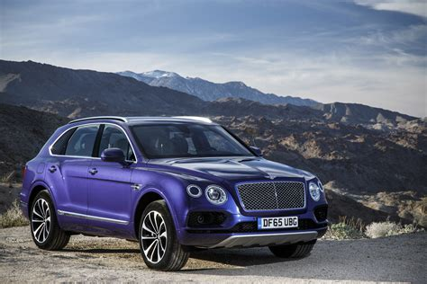 bentley bentayga 2016 2016 bentley bentayga review photos caradvice