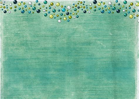twitter layout green tumblr cute backgrounds sea glass twitter background