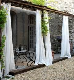 Outdoor Curtains Lowes Designs Outdoor Curtains For Porch And Patio Designs 22 Summer Decorating Ideas
