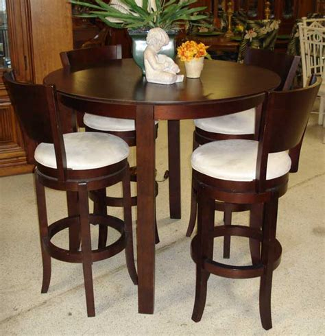 Bar High Kitchen Tables High Top Kitchen Tables Roselawnlutheran