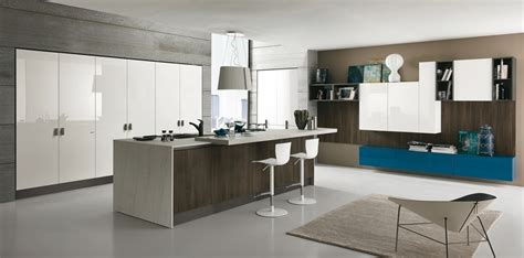 Cucine A Isola Moderne by Cucine Con Isola Centrale