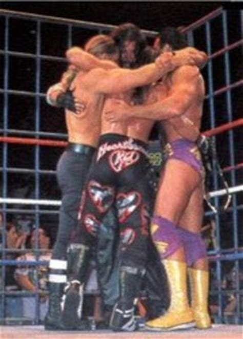 Square Garden Will Call by The 15 Worst Kayfabe Breaking Moments In History