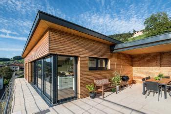 Eingeschossiges Haus by Wolf Bungalow Das Fertigteilhaus F 252 R Barrierefreies Wohnen