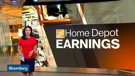 numbers don t lie home depot earnings bloomberg