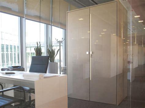 pareti vetro ufficio mobili per ufficio treviso design casa creativa e mobili