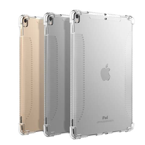 Pro 10 5 Inch Silicon Clear Beack Smart Keyboard Compatible pro 10 5 back cover cases that work with apple s smart cover imore