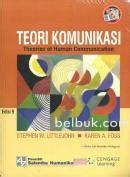 Teori Komunikasi Massa Edisi 6 Buku 1 By Denis Mcquail teori komunikasi edisi 9 stephen w littlejohn a foss belbuk