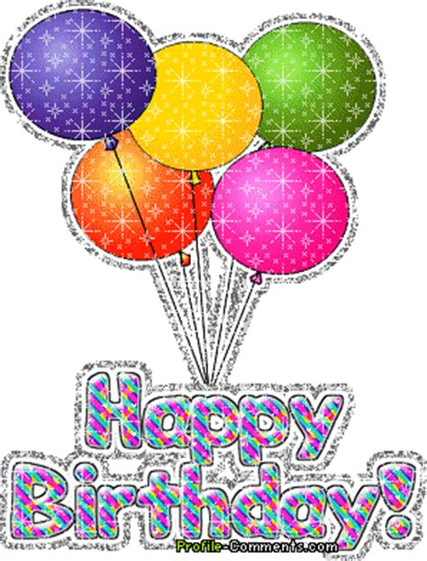 Animated Happy Birthday Wishes 4 U Best Greetings January 2012