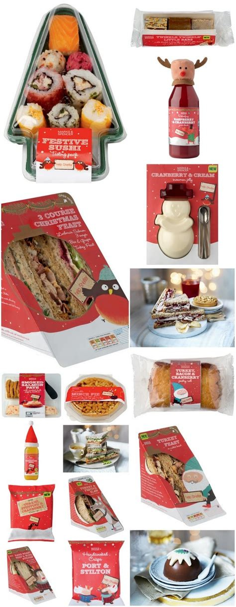 marks and spencer xmas food gifts marks and spencer collection packaging pd feliz navidad natale