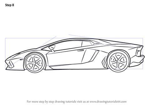 car lamborghini drawing pin cars coloring lamborghini drawing lambo pictures on