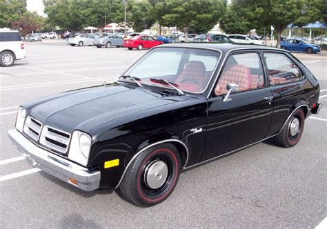 Sleeper Car For Sale by Sleeper 427 Powered 1978 Chevrolet Chevette Bring