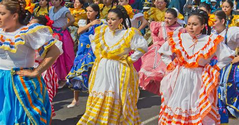 Image Gallery Mexico Festivals