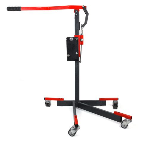 Center Jack Motorradheber by Central Stand Assembly Stand Motorcycle Jack For Various