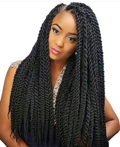 nigeria braid hair styles 23 best crochet twist braid ideas for black women photos