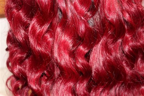 hair color at sallybeautycom how to dye your hair red without bleaching
