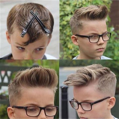 top 30 melhores cortes de cabelo infantil masculino