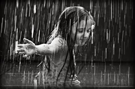 Kapan Air Turun mengapa pusing terkena air hujan apa kabar dunia