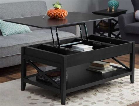 Coffee table with lift top ikea ideas   Home Interior & Exterior