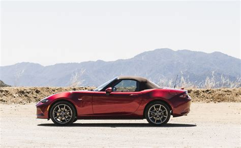 mazda models canada mazda canada announces pricing for 2019 mx 5 models