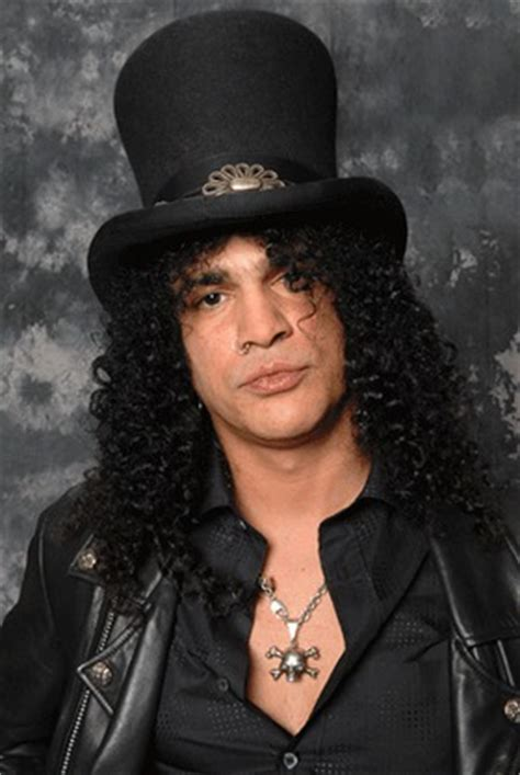 slash: charity work & causes look to the stars