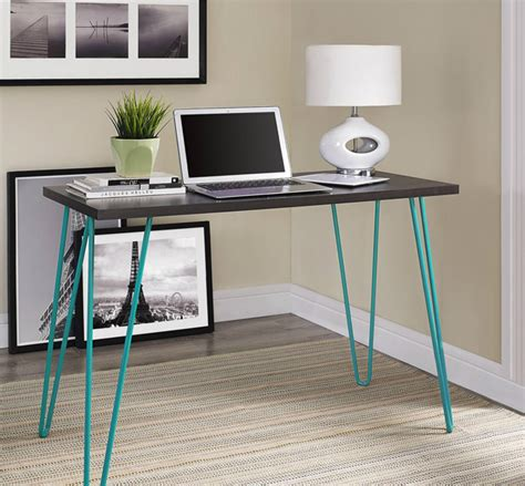 small retro desk ten space saving desks that work great in small living