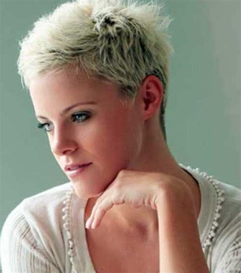 very short ash blond pixi cut 15 best short blonde pixie haircuts pixie cut 2015