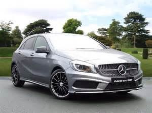 used 2015 mercedes a class a180 cdi amg edition