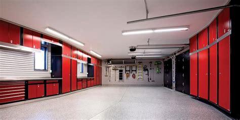 best paint color for garage interior