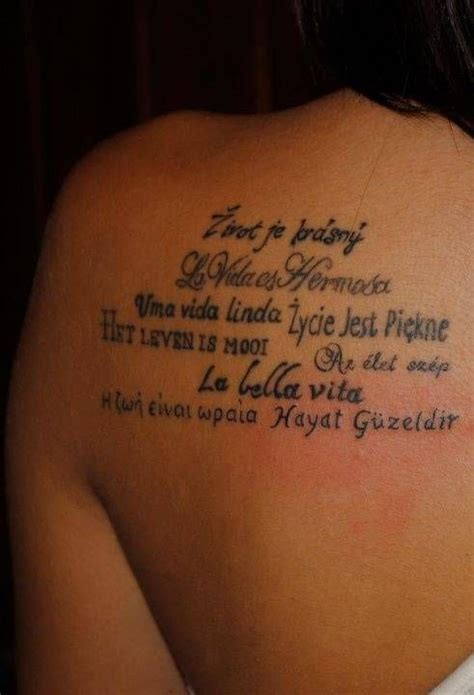 different language tattoos 35 best travel tattoos images on travel