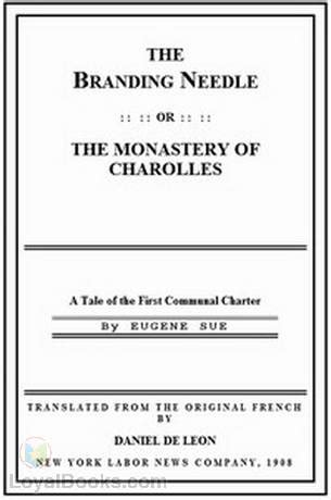 the iron trevet or jocelyn the chion a tale of the jacquerie classic reprint books the branding needle or the monastery of charolles a tale