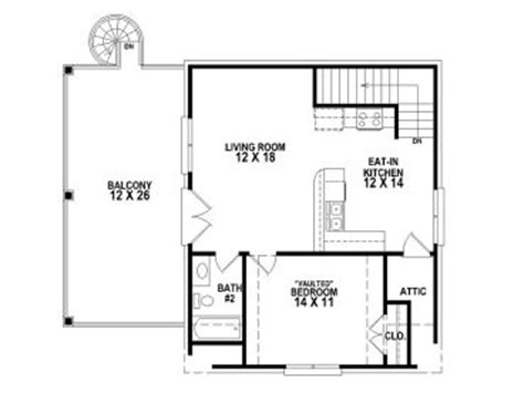 carriage house plans carriage house plan   cozy guest house
