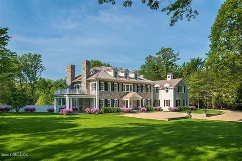 Connecticut Homes by Greenwich Real Estate And Homes For Sale Christie S