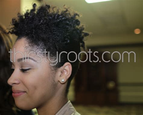 how to make american hair curly african american short natural hair cool hairstyles