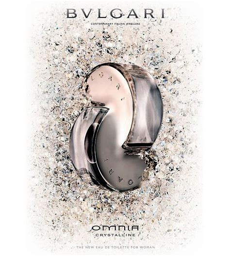 Parfum Branded Bvlgari Bulgari Omnia Crystalline Ori Reject omnia crystalline by bvlgari 65ml edt sp perfume fragrance ebay