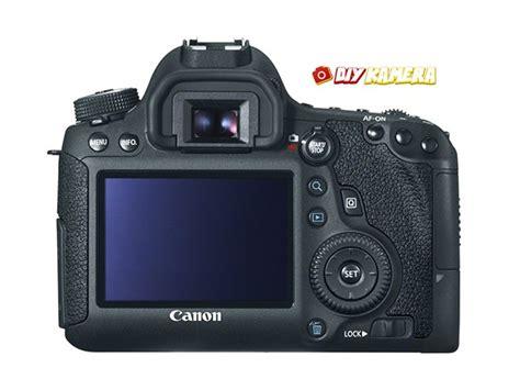 Kamera Canon Eos Murah sewa kamera canon eos 6d jogja diykamera